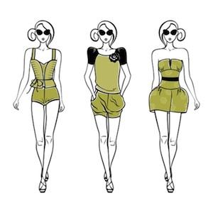 3f946b23cb9 Los 7 pasos que jamás debes olvidar al diseñar ropa