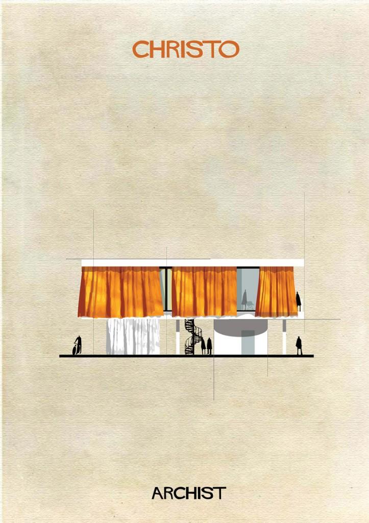 Archist City 05