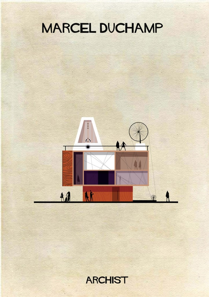 Archist City 07
