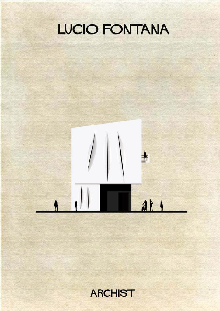 Archist City 13