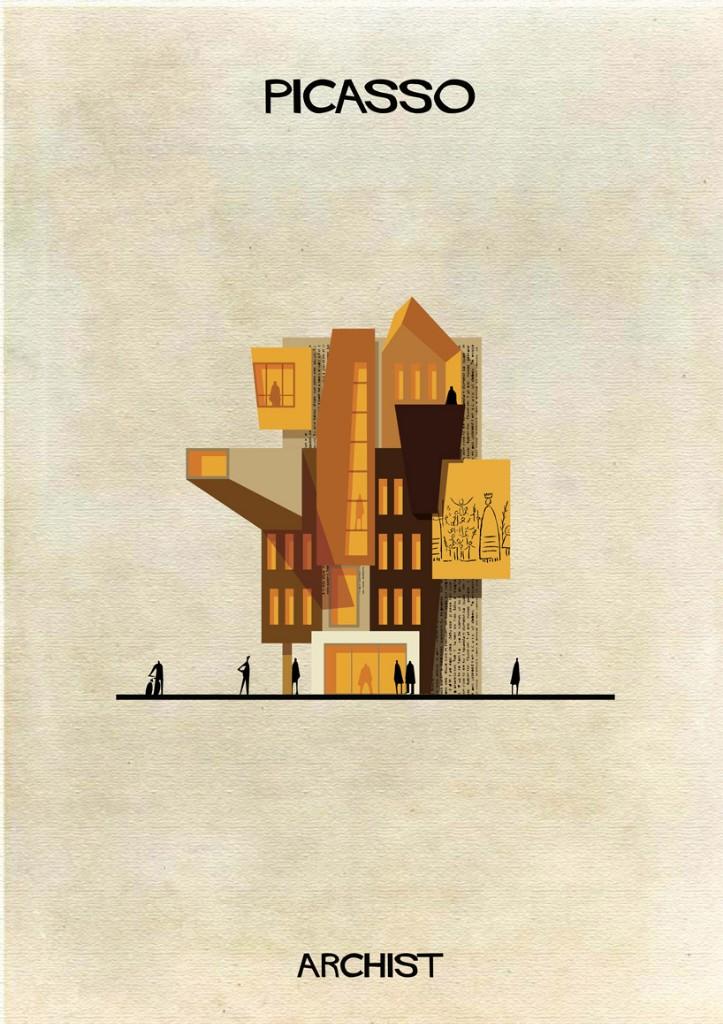Archist City 15