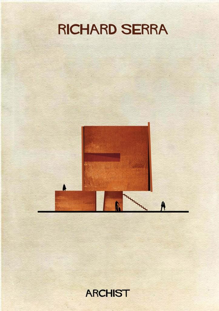 Archist City 18