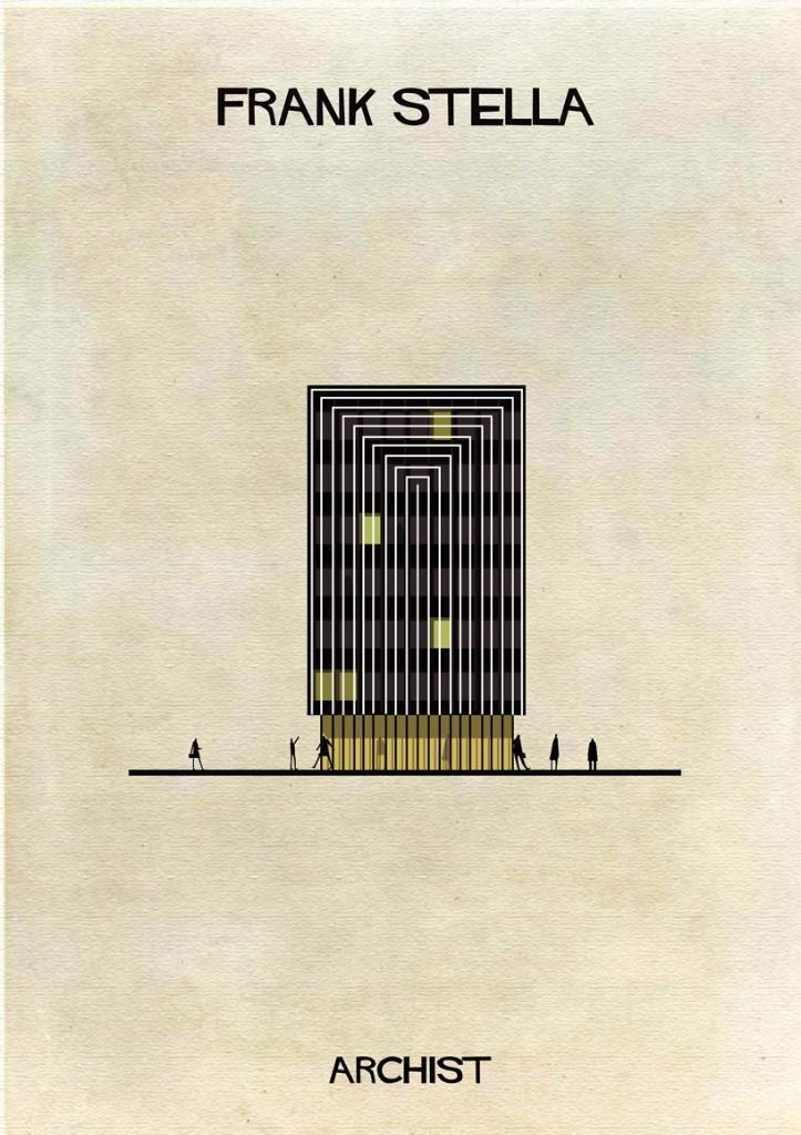 Archist City 20