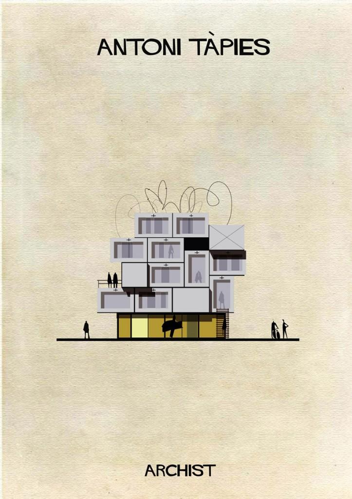 Archist City 21