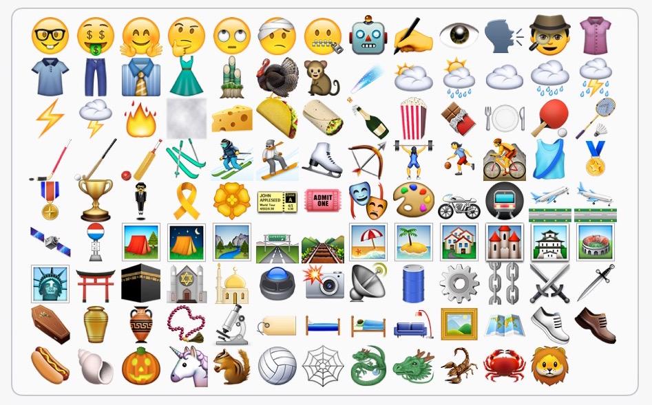 emojis 3