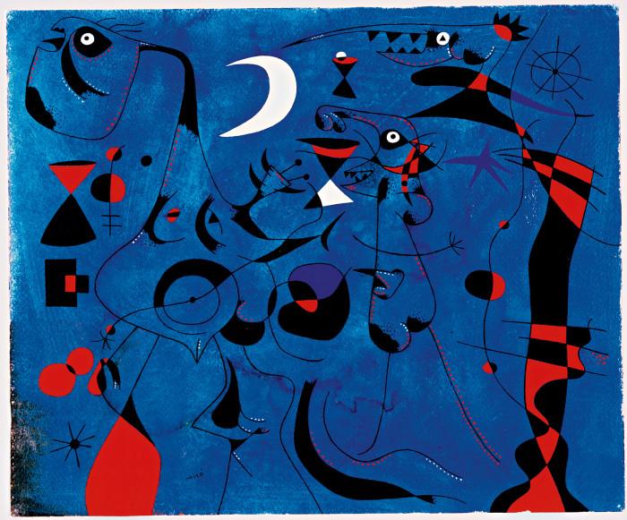 Joan-Miró