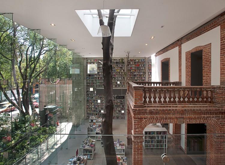 Librería Elena Garro