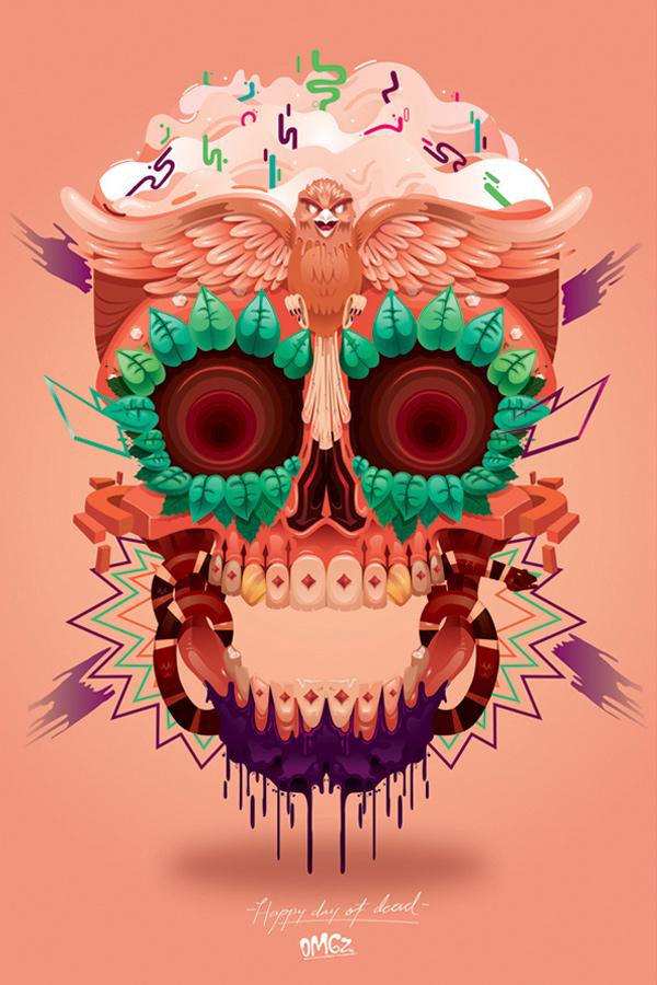 day-of-dead-illustration-2