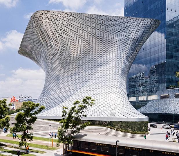Feliz D A Del Arquitecto 7 Mexicanos Reconocidos