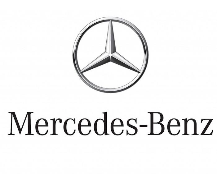 logotipo -Mercedes-Benz