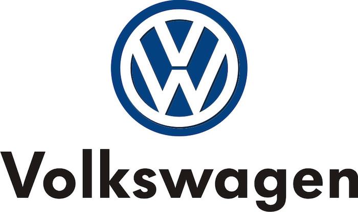 logotipo Volkswagen Logo 3
