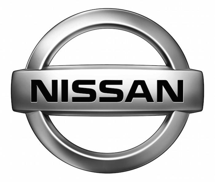 logotipo nissan-logo