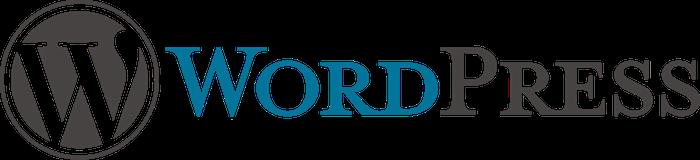 logotipo wp