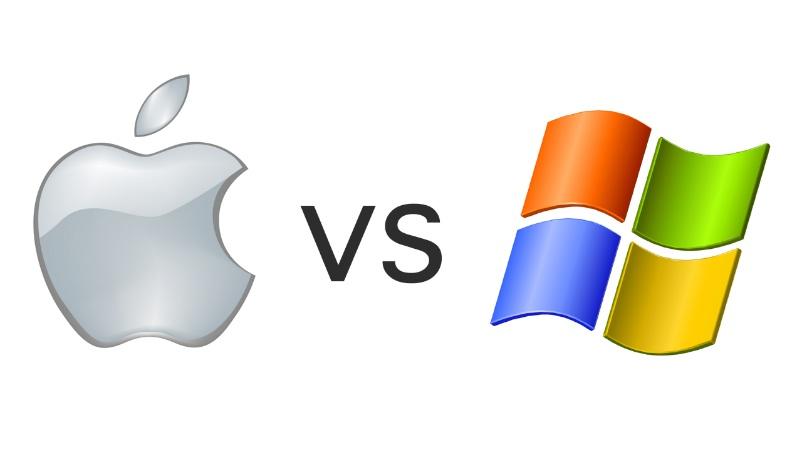 mac o windows