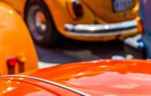 Infografía: Volkswagen  y sus hitos en el diseño