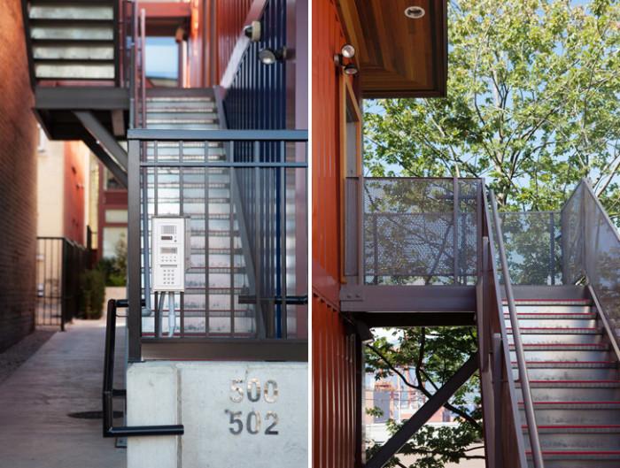 Arquitectura low cost contenedores para construir for Casa container costo