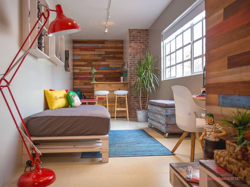 chavo ocho airbnb2