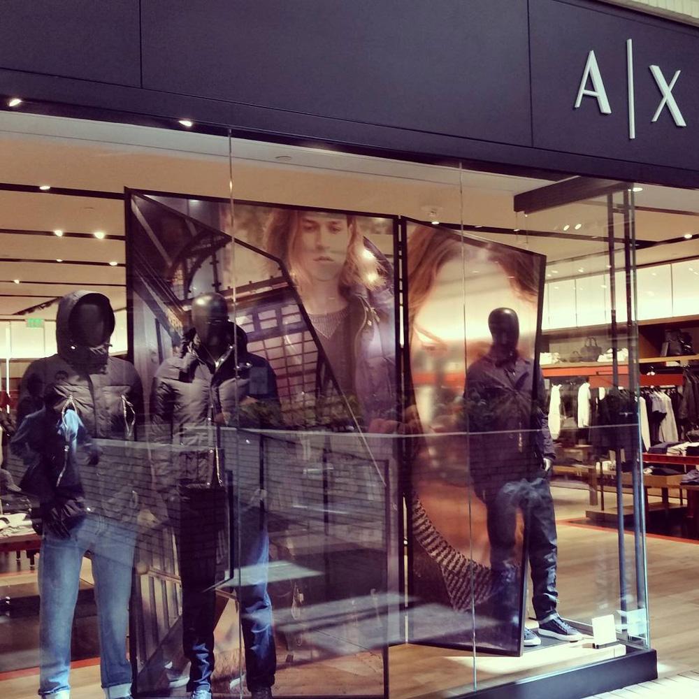 Tienda de AX