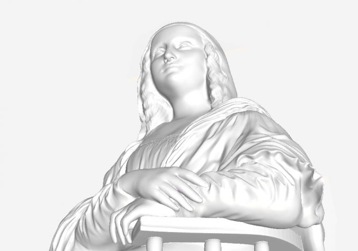 IMPRESIÓN 3D ARTE