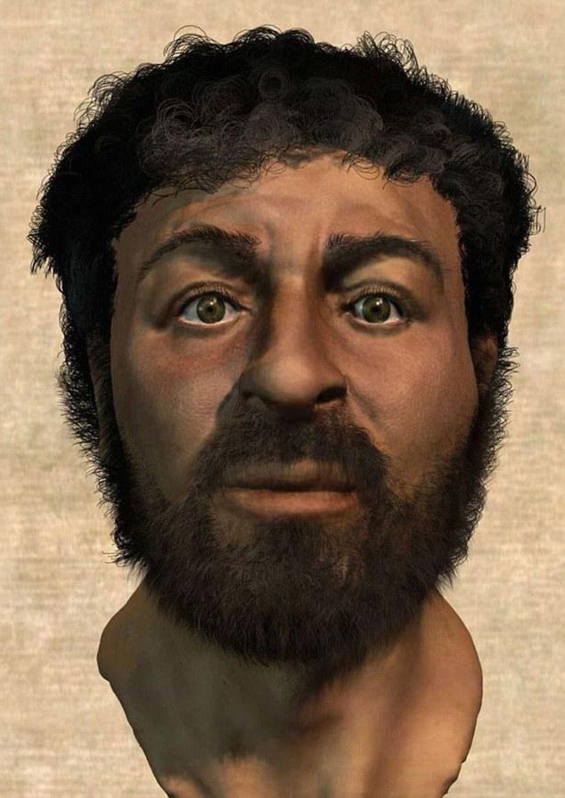 JESÚS ORIGINAL