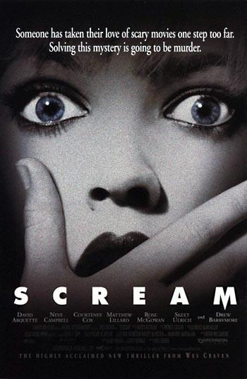 scream 1997