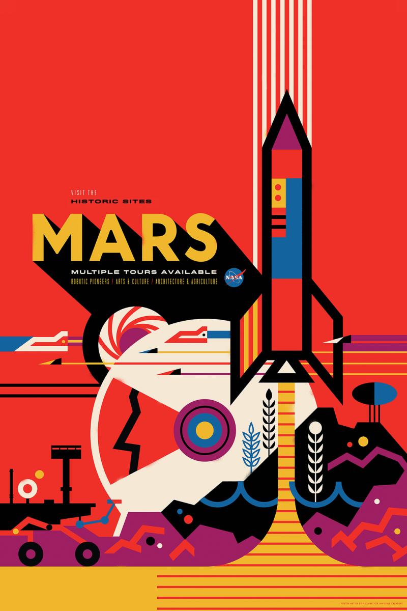 CARTEL NASA 03