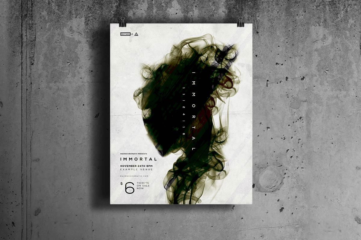 Realiza atractivos flyers con 5 plantillas | paredro.com