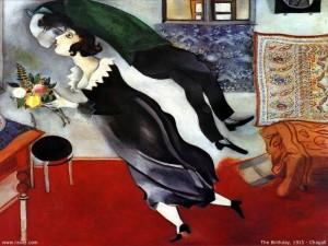 el-beso-de-chagall