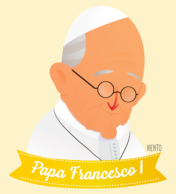 papa francisco PAPA FRANCESCO