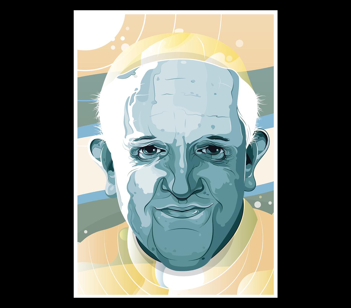 papa francisco Pope Francis