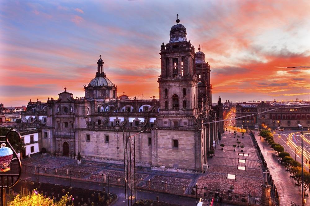 catedram mexico