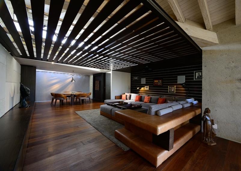 Conoces el concepto de arquitectura en 360 grados for Concepto de arquitectura