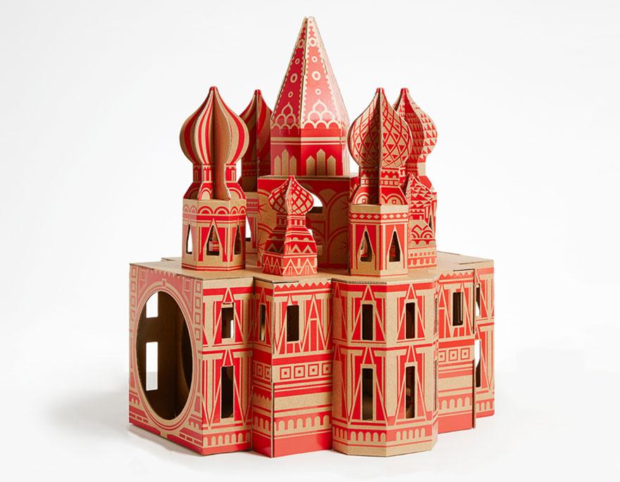 casas-carton-monumentos-arquitectonicos-poopy-cat-8