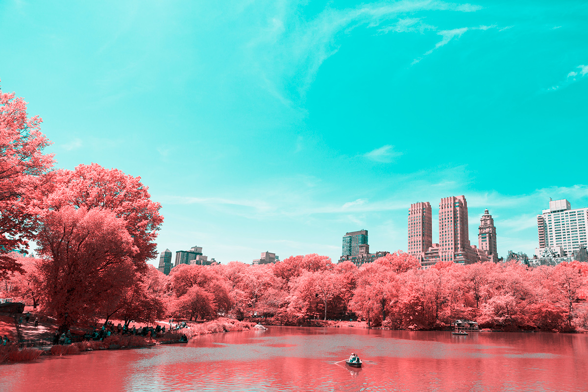 INFRARED NYC 02