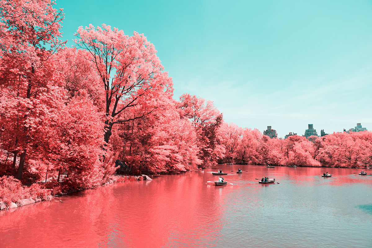 INFRARED NYC 04