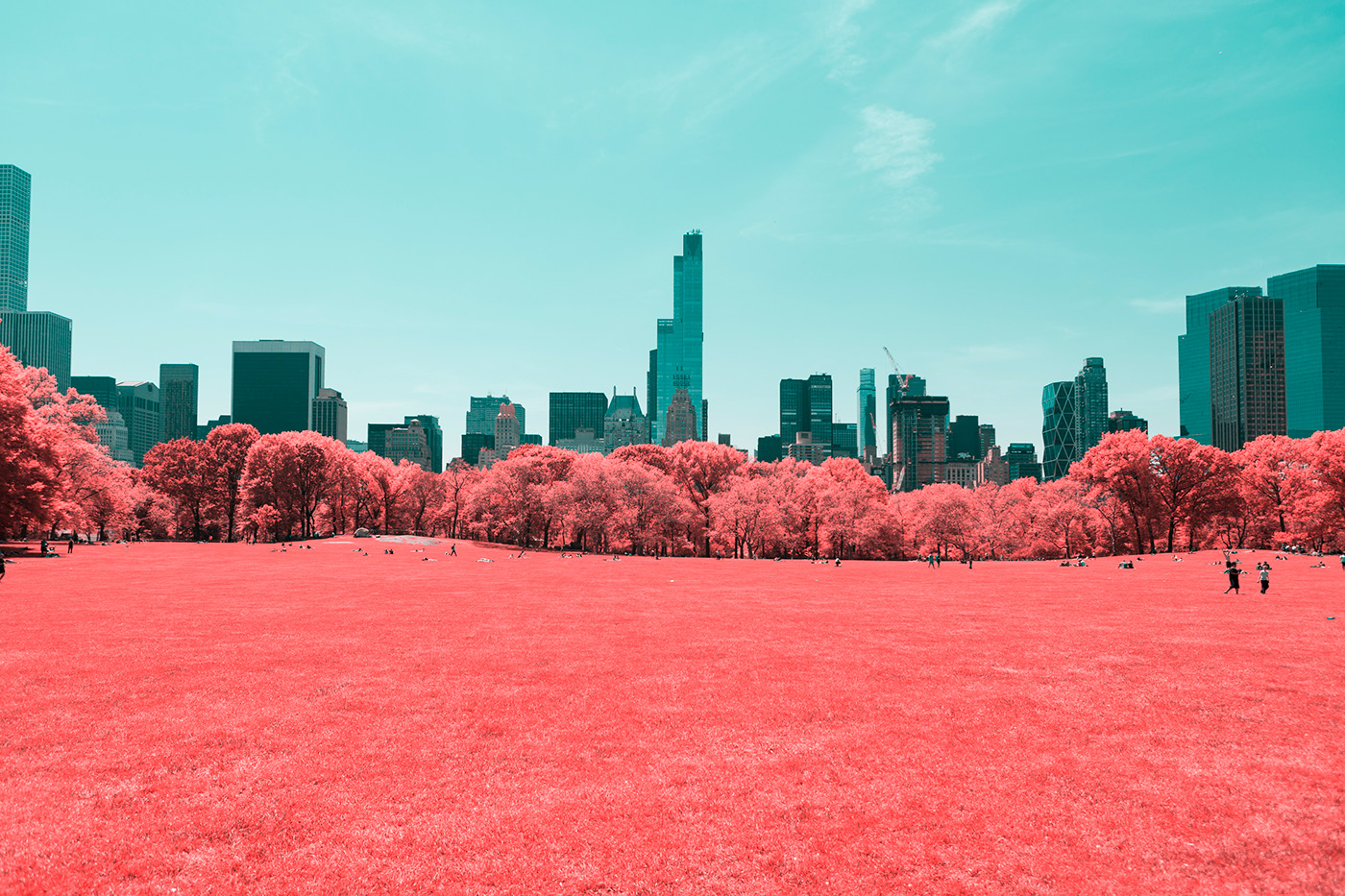 INFRARED NYC 06