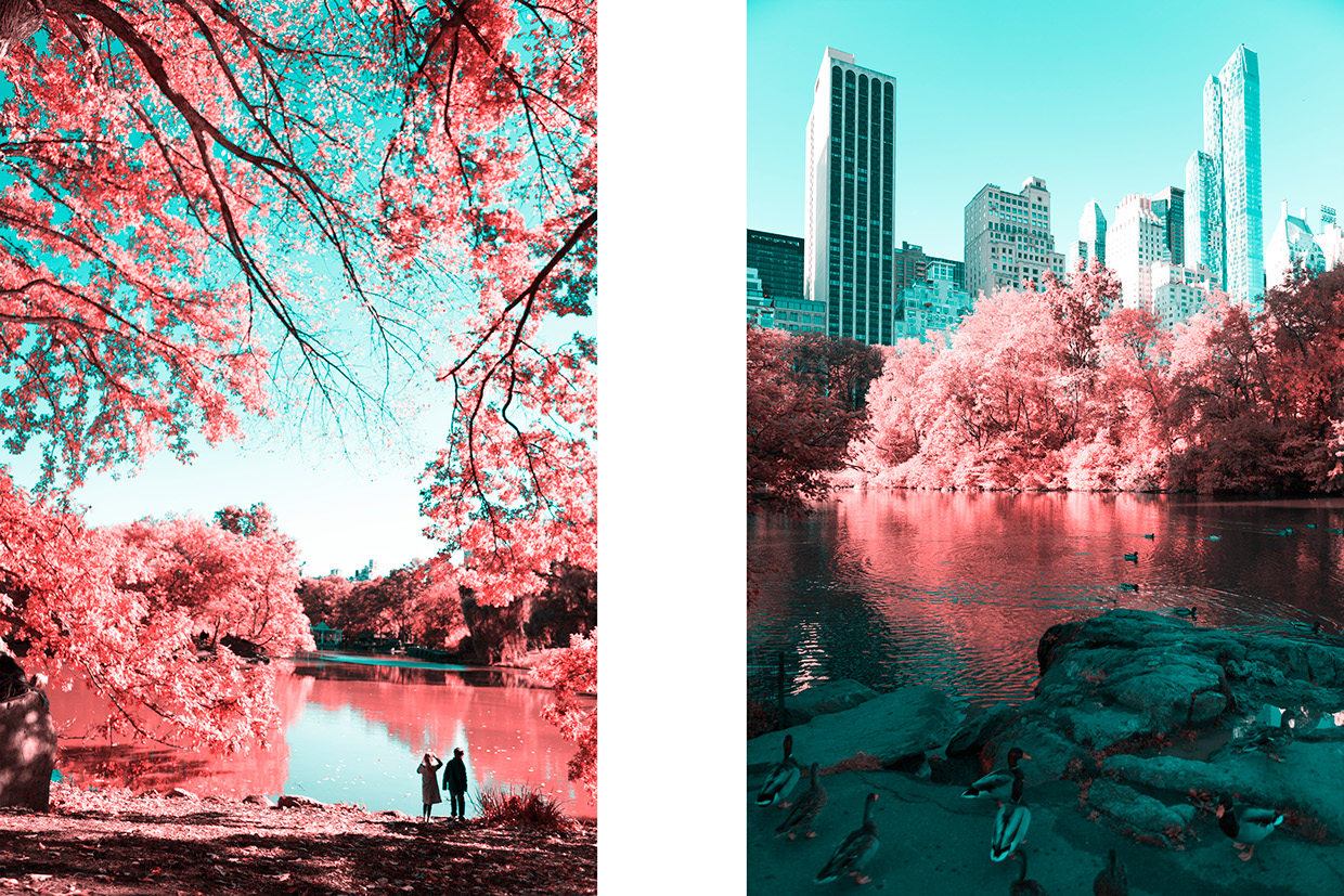 INFRARED NYC 07
