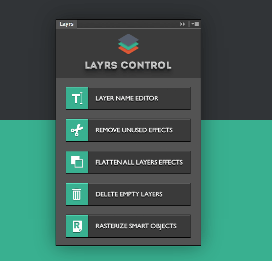 Layrs-control