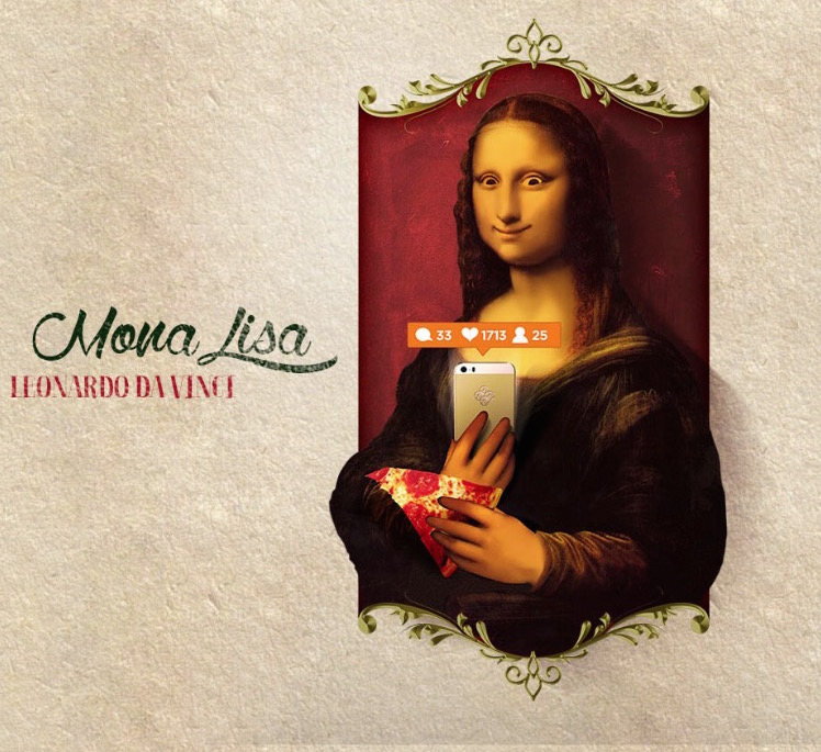 PACKAGING GIOCONDA