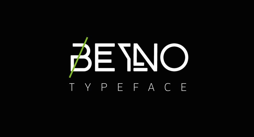 benyo_font