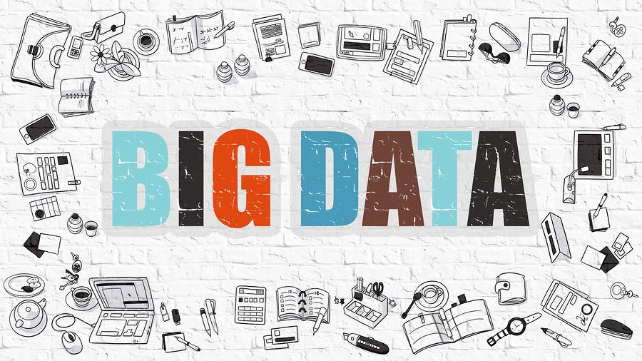 Es fundamental el Big Data en el Diseño Gráfico para analizar los datos arrojados por el marketing, así el diseño reconoce las áreas de oportunidad.
