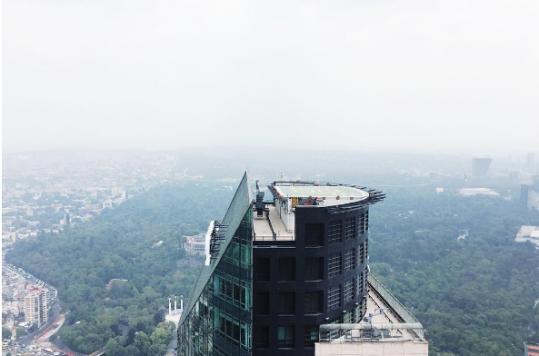 torre reforma 2