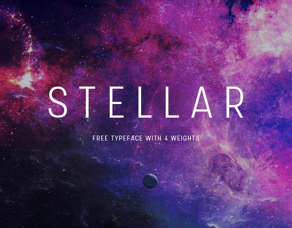 Stellar+free+fonts