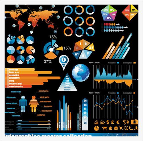 Business-data-elements-vector