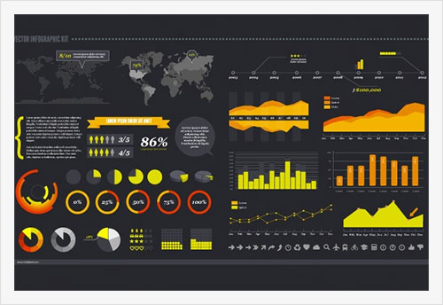 Free-Vecto-Infographic-Kit
