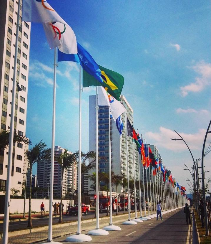VILLA OLIMPICA RIO 2016 01