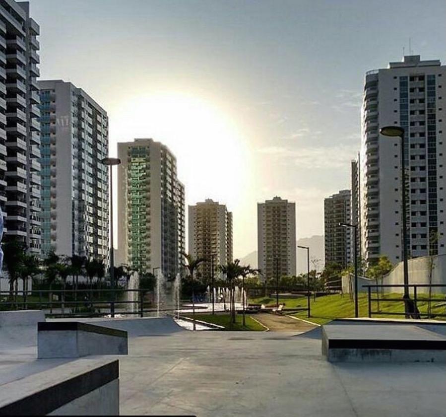 VILLA OLIMPICA RIO 2016 04