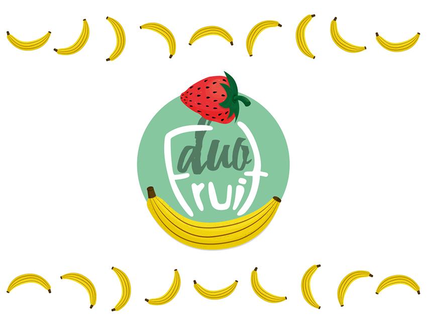 dub-fruits-logotipo-verano