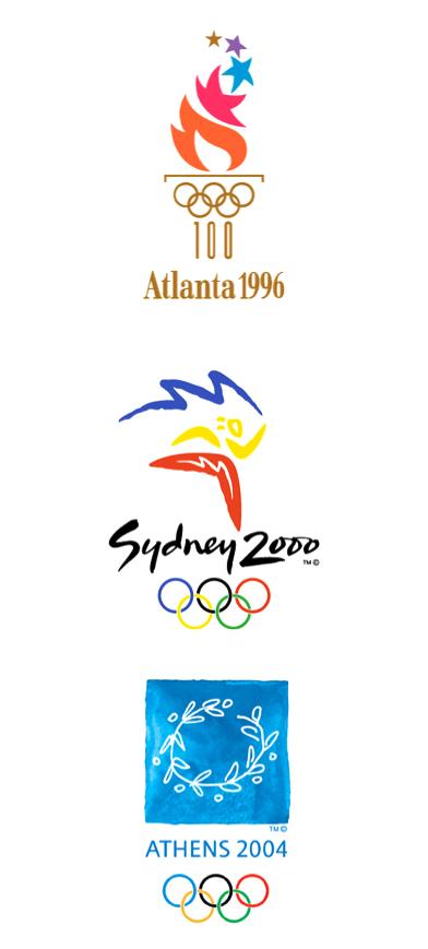 Evolucion Del Logo De Los Juegos Olimpicos Paredro Com
