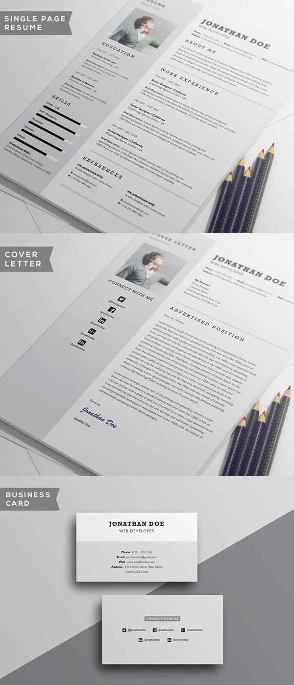 minimal+cv+resume+templates+0011